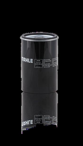 Filtro Blindado de Combustível - MAHLE - KC495D - Unitário
