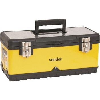 Caixa de Ferramentas CMV 0500 20Kgf - Vonder - 61.05.500.000 - Unitário