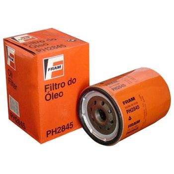 Filtro de Óleo OPALA 1981 - Fram - PH2845 - Unitário