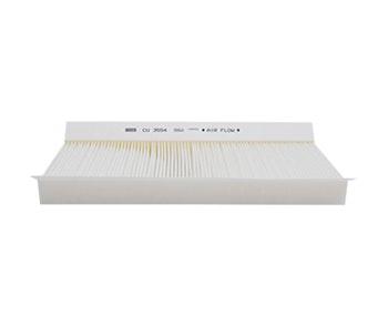 Filtro do Ar Condicionado - Mann-Filter - CU 3554 - Unitário
