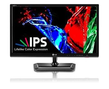"""Monitor LED 21,5"""" LG M2252D - LG - M2252D - Unitário"""