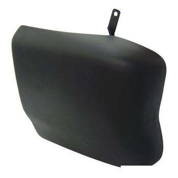Ponteira do Para-Choque Traseira - Original Chevrolet - 15989633 - Unitário