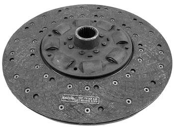 Disco de Embreagem - SACHS - 5389 - Unitário