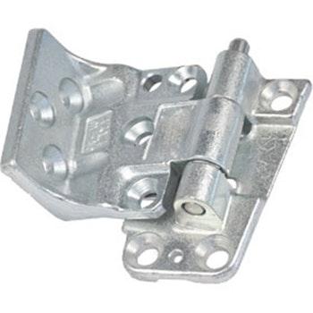 Dobradiça Superior da Porta Dianteira - Universal - 71807 - Unitário