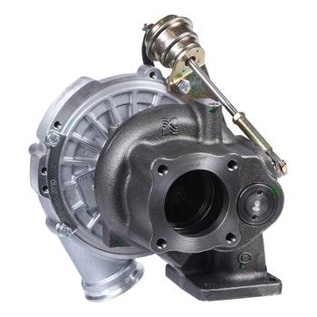 Turbocompressor - BorgWarner - 53279887214 - Unitário