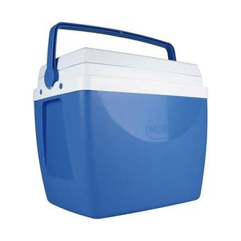 Caixa Térmica Azul 34 L - Mor - 25108161 - Unitário