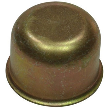 Calota do Cubo da Roda - Universal - 21680 - Unitário