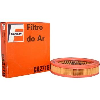 Filtro de Ar - Fram - CA2718 - Unitário