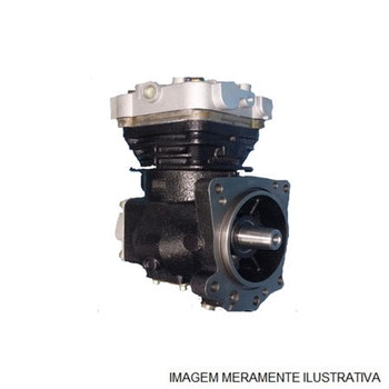 COMPRESSOR - Original Volkswagen - 2TJ145605 - Unitário