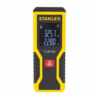 Trena a Laser TLM100 30m Stanley STHT77410