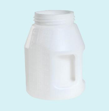 Tambor de 5 litros - SKF - LAOS 63618 - Unitário