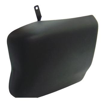 Ponteira do Para-Choque Traseira - Original Chevrolet - 15989634 - Unitário