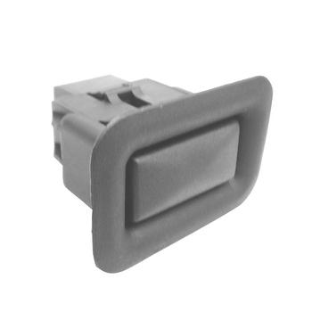 Botão Trava Banco Traseiro - Original Chevrolet - 93279394 - Unitário
