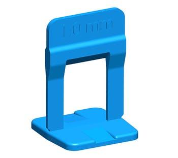 Espaçador para Nivelamento Linha Slim 1mm - Cortag - 61534 - Unitário