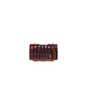 Kit para Micro-Retifica com 42 Peças - Black Decker - BDA3047-LAC - Unitário