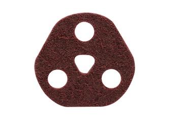 Disco Avos Vortex - médio vermelho - Norton - 66261122425 - Unitário