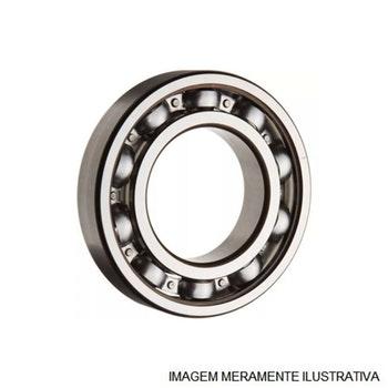 ROLAMENTO DE ESFERAS - Bosch - 1120905103 - Unitário
