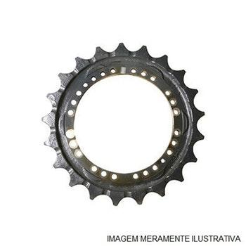 Roda Motriz - SDLG - 14403825 - Unitário