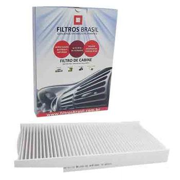 Filtro do Ar Condicionado - Filtros Mil - FB0501 - Unitário