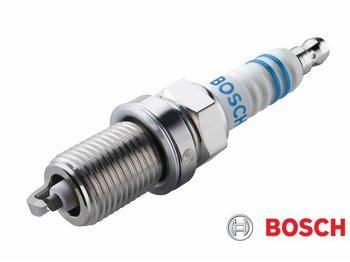 Vela de Ignição SP43 - WR7KC+ - Bosch - F000KE0P43 - Jogo