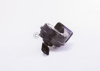 Buzina Eletromagnética - CR8 - Bosch - 0986AH0708 - Unitário