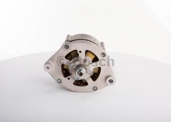 ALTERNADOR 24V 55A - Bosch - F042301018 - Unitário