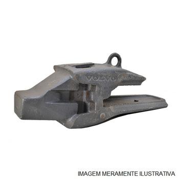 Adaptador do Dente - Volvo CE - 14522962 - Unitário
