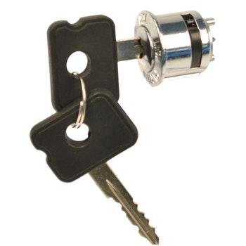 Cilindro de Ignição D10 1989 - Universal - 40252 - Unitário