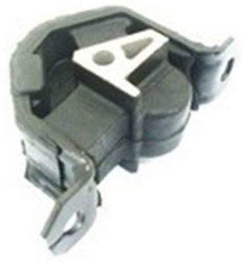 Coxim Traseiro do Motor - BORFLEX - 3045 - Unitário