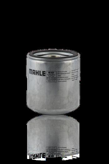 Filtro Blindado de Combustível - MAHLE - KC437 - Unitário