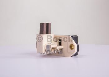 8bc2e012bb REGULADOR DE VOLTAGEM ELETRÔNICO - Bosch - 9190087028 - Unitário ...