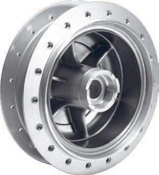 Cubo de Roda - Dia-Frag - DFH-00506 - Unitário