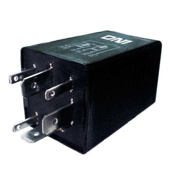 Relé de Injeção Eletrônica - DNI - DNI 8149 - Unitário