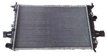Radiador de Água - Delphi - RA20239 - Unitário