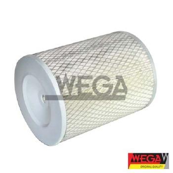 Filtro de Ar - Wega - JFA227/1 - Unitário