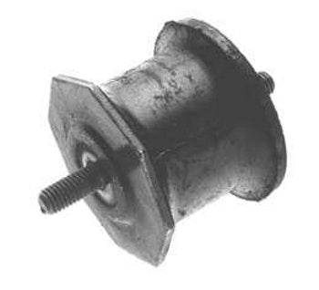 Coxim do Motor - Monroe Axios - 021.0326 - Unitário