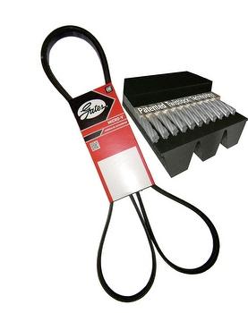 Correia de Acessórios Micro-V® - Gates - 4PK0738 - Unitário