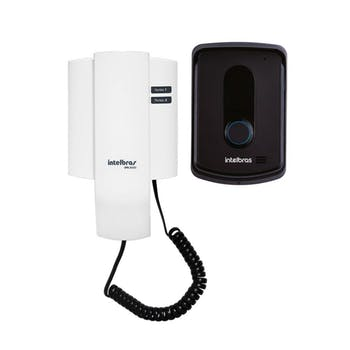 Porteiro Residencial IPR 8010 - Intelbras - 4521010 - Unitário