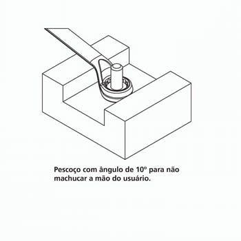 Chave Combinada 19 mm - Tramontina - 44660119 - Unitário