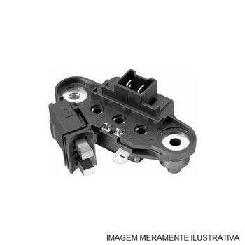 Regulador de Voltagem - IKRO Componentes Automotivos - IK588 - Unitário