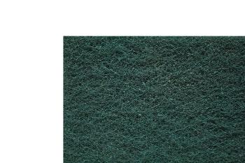 Folha Bear Tex limpeza leve - verde 100x260mm - Norton - 66261116253 - Unitário