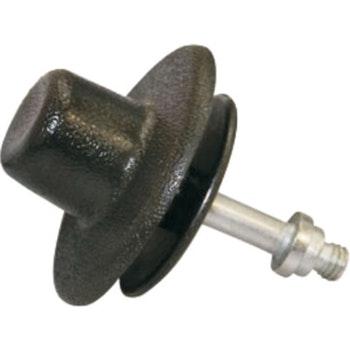 Botão Trava da Porta - Universal - 61151 - Unitário