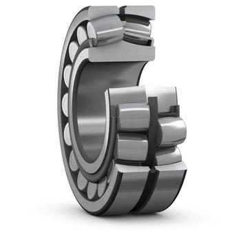 Rolamento Autocompensador de Rolos em Forma de Tonel - SKF - 23044 CC/C3W33 - Unitário
