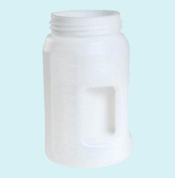 Tambor de 3 litros - SKF - LAOS 63595 - Unitário