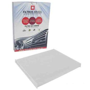 Filtro do Ar Condicionado - Filtros Mil - FB709 - Unitário