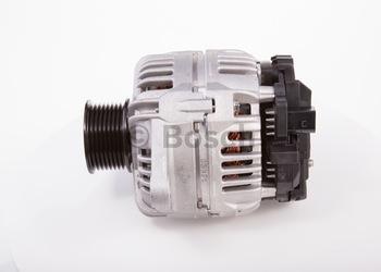 ALTERNADOR  KCB1  14V  90A - Bosch - 0124325107 - Unitário