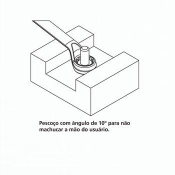 Chave Combinada 7 mm - Tramontina - 44660107 - Unitário