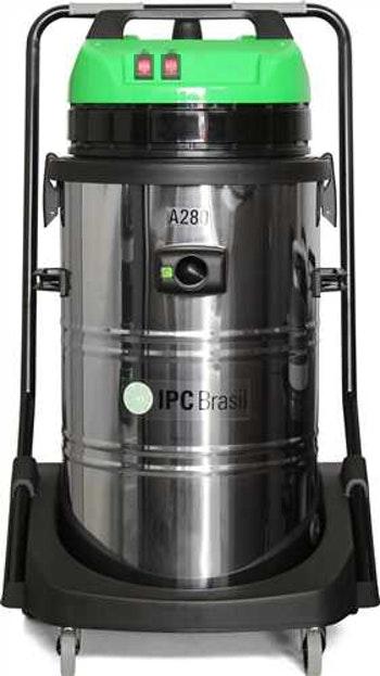 Aspirador de Pó e Líquidos A280 1400W 80L - IPC - A280 - Unitário