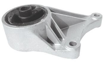 Coxim do Motor - Mobensani - MB 1198 - Unitário