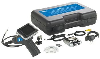 Câmera Automotiva de Inspeção com Painel de Led Removível sem Fio - OTC - 3880X35N - Unitário